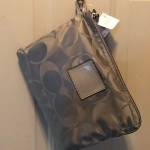Coach Tote Bag with Storage Bag